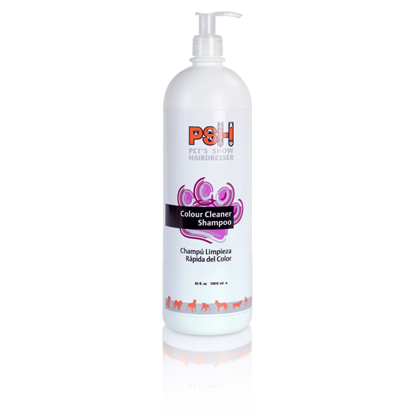 PSH Shampoo Deep Cleaner