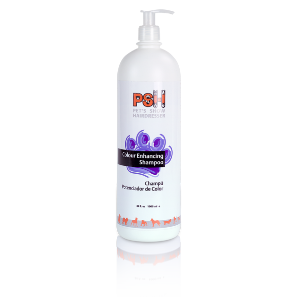 PSH Shampoo Color Enhancer - Blaushampoo