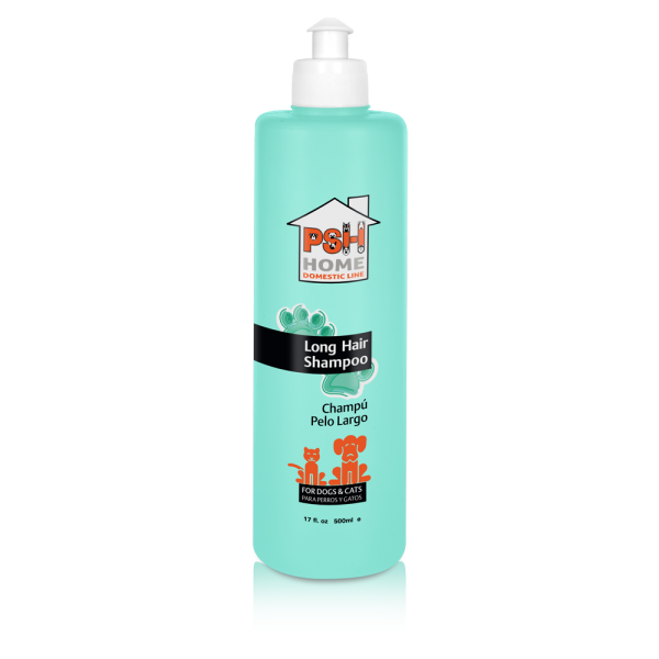 PSH Home - Langhaar Shampoo