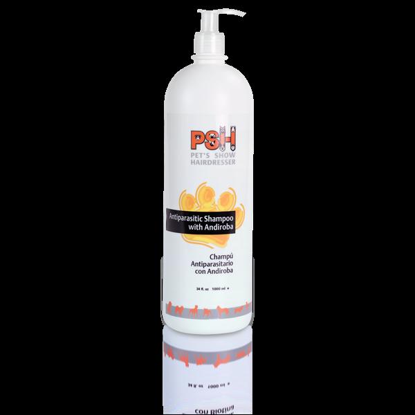 PSH Antiparasiten-Shampoo mit Andiroba
