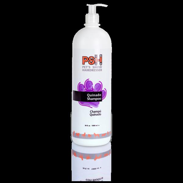 PSH Shampoo Quinado mit Chinarinde