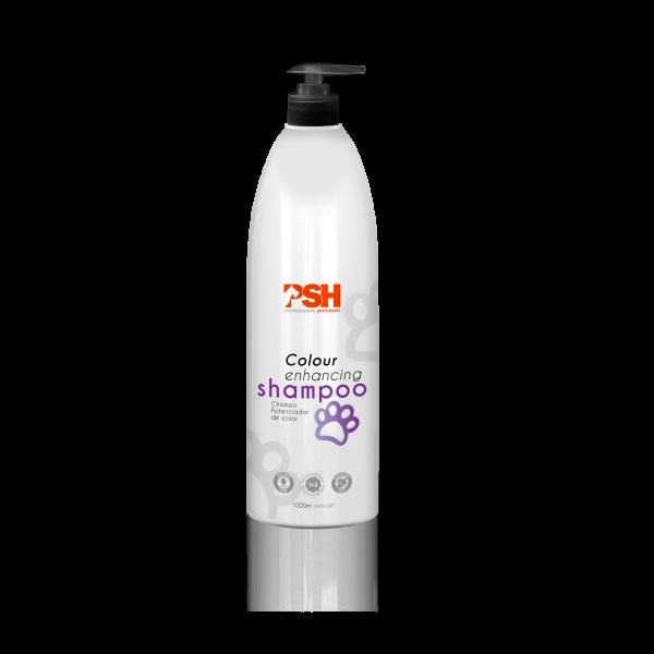 PSH Shampoo Colour Enhancer - Blaushampoo
