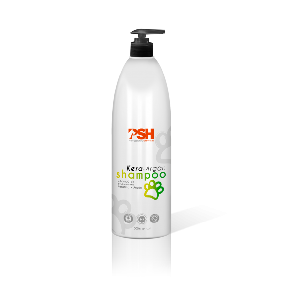 PSH Kera-Argan Shampoo