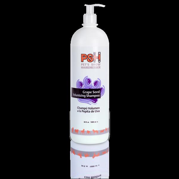 PSH Volumen Shampoo mit Traubenkernöl
